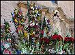 Ofrenda Floral a la Patrona de Totana, Santa Eulalia de Mérida